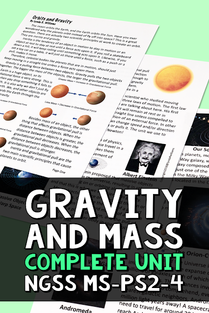 Gravity and Mass in the Solar System