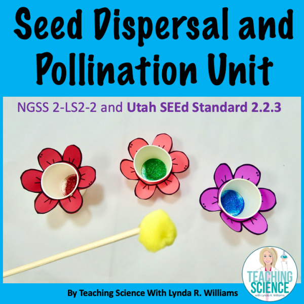 seed dispersal and pollination unit
