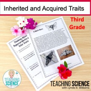 Inherited traits