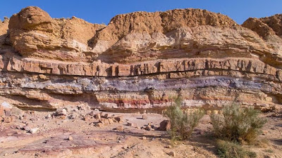 Geologic Column