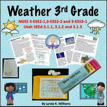 weather third grade