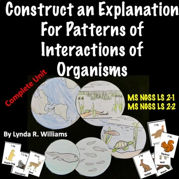 Interactions of Organisms