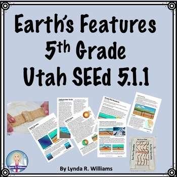 Utah SEEd 5th Grade
