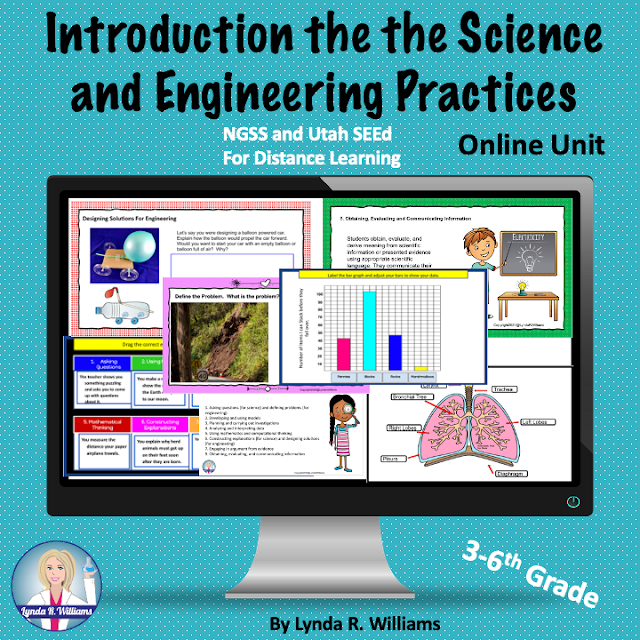 Science and Engineering Prractices
