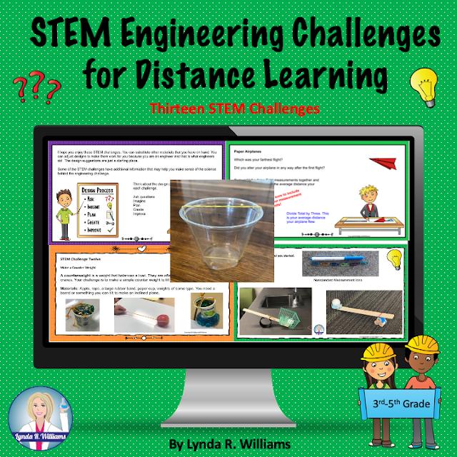 STEM engineering for elementary