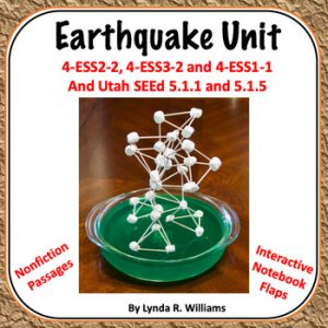 Earthquake Unit