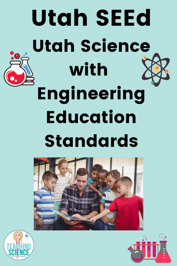 Utah SEEd Resources for Teching