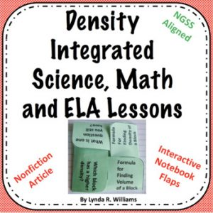 density integrated activity