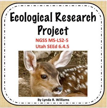 Ecological Research Project