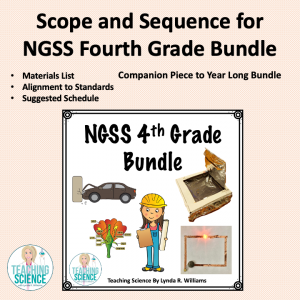ngss 4th grade