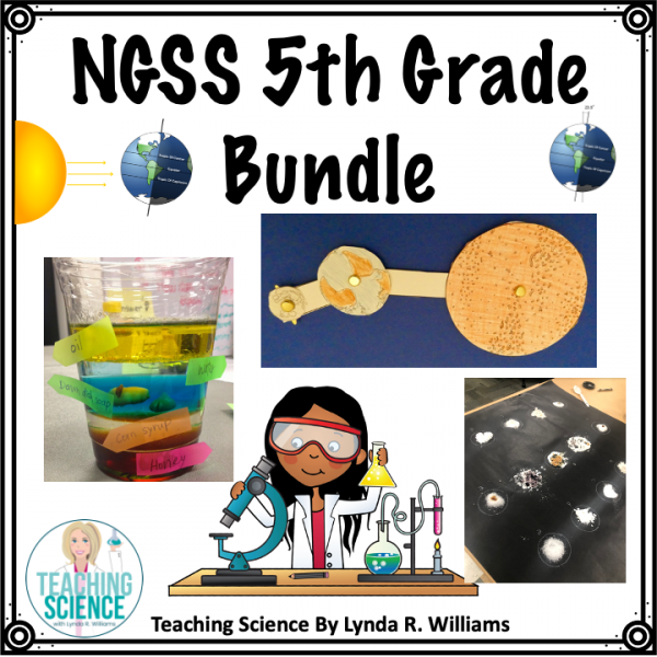 NGSS 5th Grade