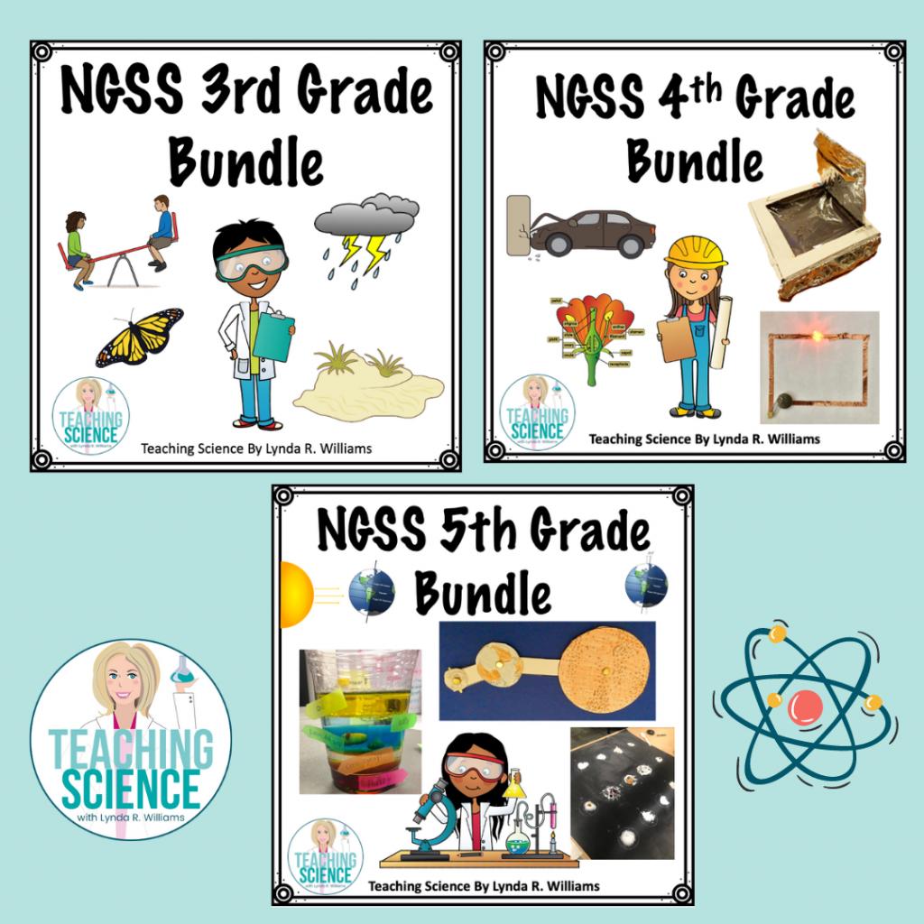 NGSS bundles