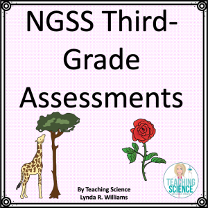 Third Grade NGSS