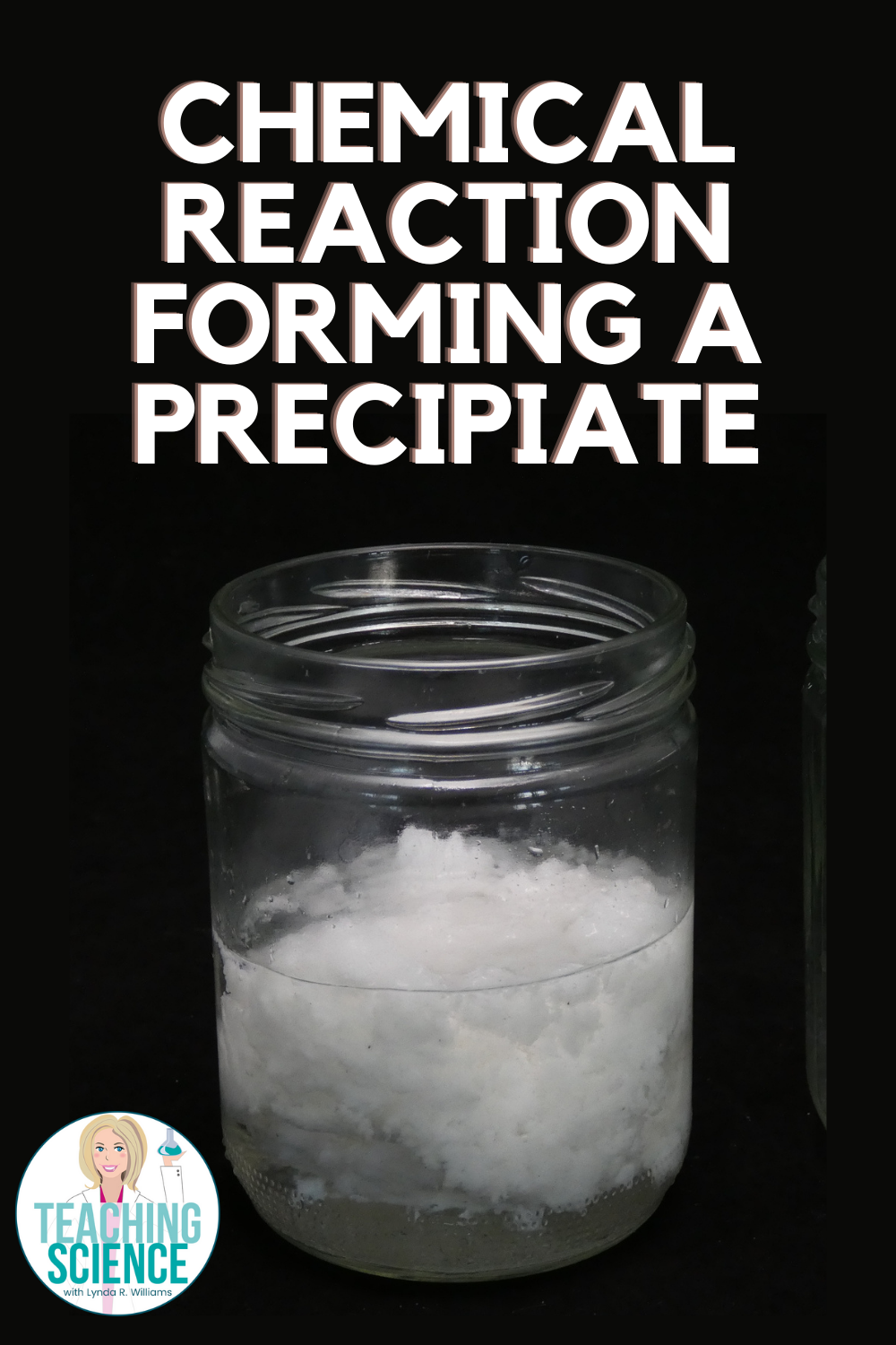 Signs of a Chemical Reaction-Precipitate