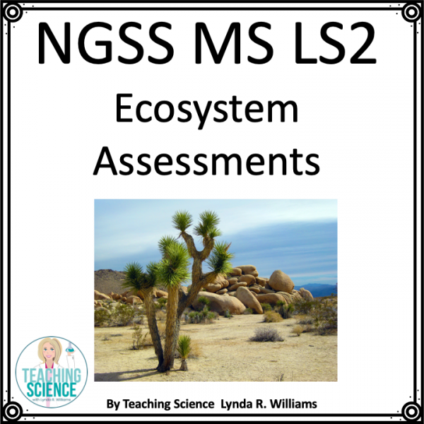 NGSS Assessments