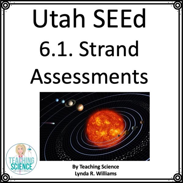 Utah SEEd Standards