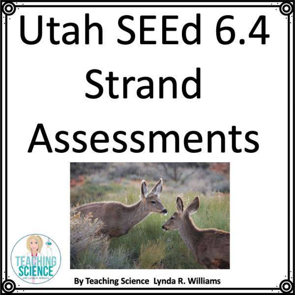 Utah SEEd Assessments