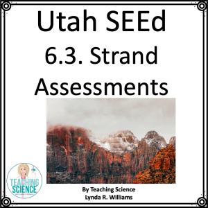 Utah SEEd assessment