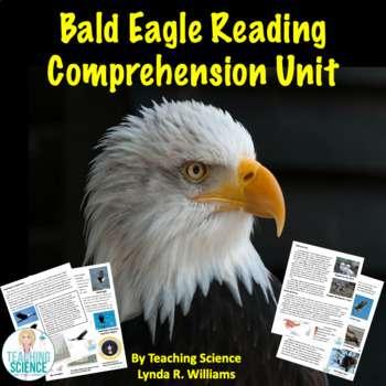 Eagles Reading Unit