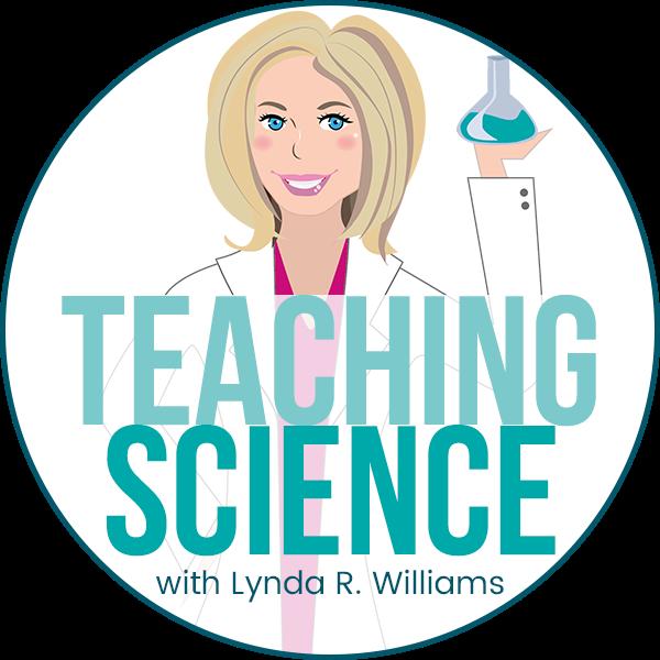 Teaching Science Lynda R. Williams
