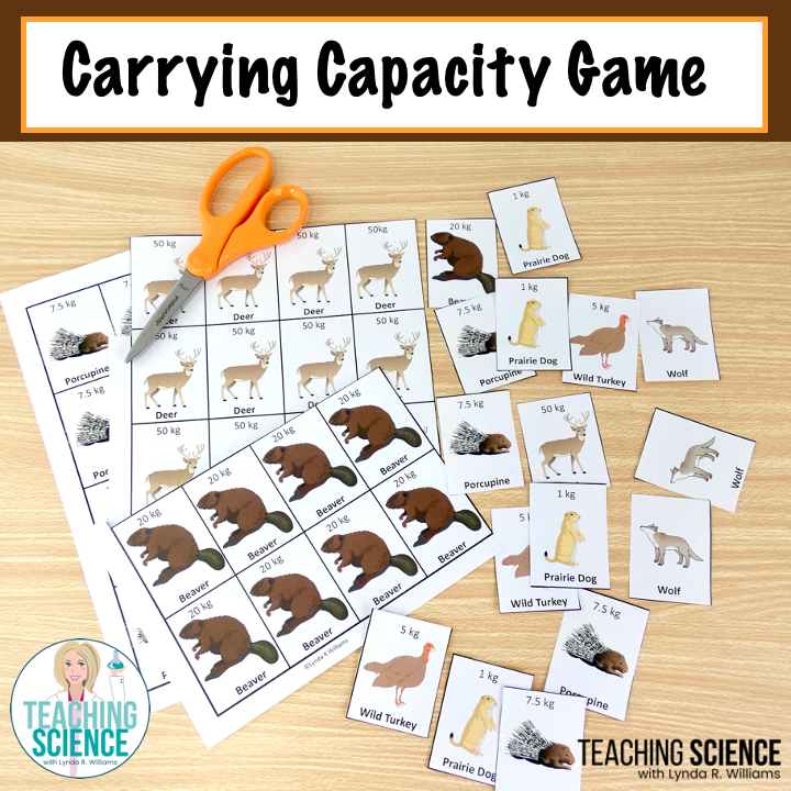 FREE carrying capacity
