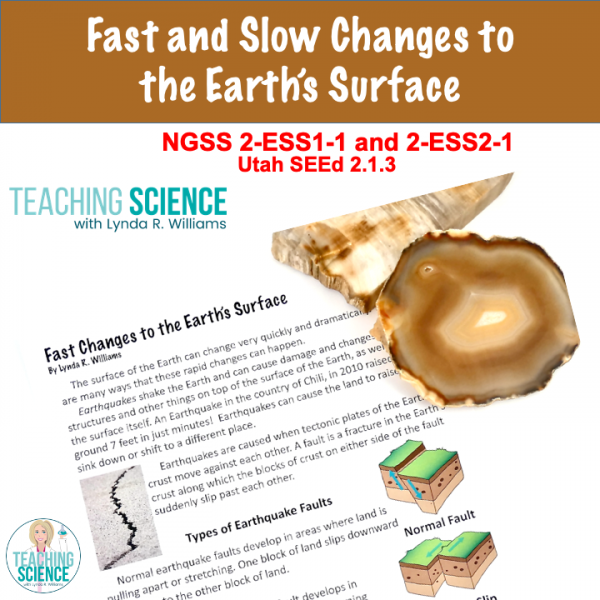 Fast and Slow Changes