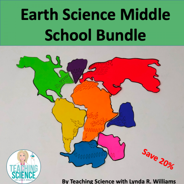 Earth Science Middle School